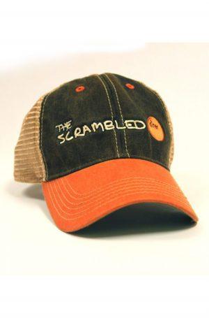 Scram Cap